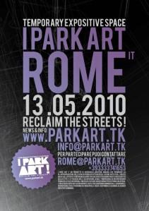 ParkArt Rome